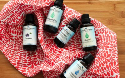 23 Ways I Use Essential Oils Every Day