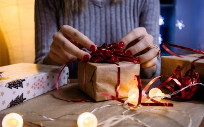 How to Handle Stress During the Holidays